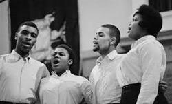 The original Freedom Singers