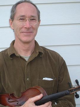 Bruce Greene, Southern Appalachians