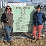 Lost City Farm